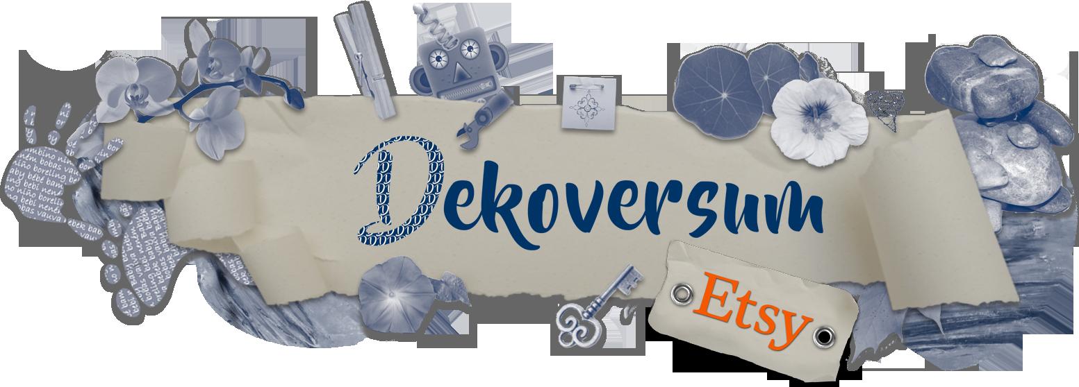 Dekoversum Logo